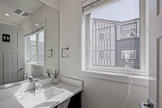 "Photo 9: 47 9680 ALEXANDRA Road in Richmond: West Cambie Townhouse for sale in ""AMPRI MUSEO"" : MLS®# R2484881"