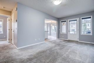 Photo 4: 129 Windstone Park SW: Airdrie Row/Townhouse for sale : MLS®# A1137155