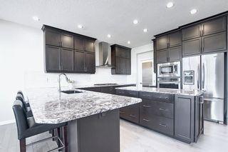 Photo 5: 287 AUBURN GLEN Drive SE in Calgary: Auburn Bay Detached for sale : MLS®# A1032601