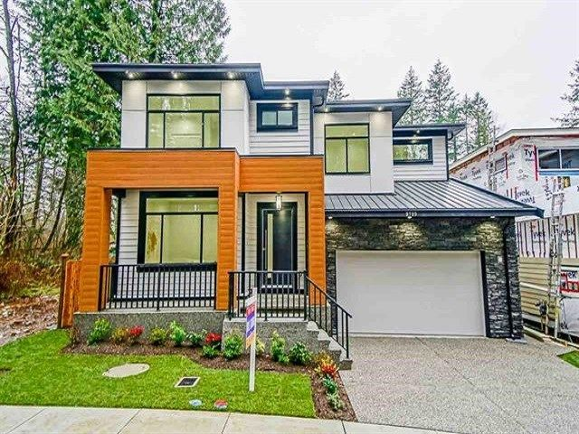 Main Photo: 9709 182A Street in Surrey: Fraser Heights House for sale (North Surrey)  : MLS®# R2525299