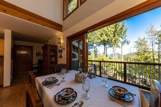 Photo 7: 894 BOLTON Road: Bowen Island House for sale : MLS®# R2433387