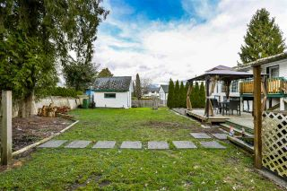 Photo 34: 12313 228 Street in Maple Ridge: East Central House for sale : MLS®# R2563438