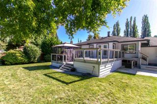 Photo 24: 21731 RIDGEWAY CRESCENT in Maple Ridge: West Central House for sale : MLS®# R2503645