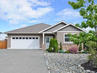 Photo 1: 2414 Silver Star Pl in COMOX: CV Comox (Town of) House for sale (Comox Valley)  : MLS®# 624907