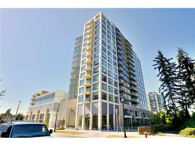 """Main Photo: 1208 9099 COOK Road in Richmond: McLennan North Condo for sale in """"MONET"""" : MLS®# V1136796"""