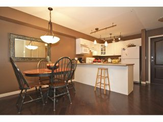 """Photo 2: 202 20896 57TH Avenue in Langley: Langley City Condo for sale in """"Bayberry Lane"""" : MLS®# F1308924"""