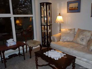 Photo 12: 103 750 Memorial Ave in QUALICUM BEACH: PQ Qualicum Beach Condo for sale (Parksville/Qualicum)  : MLS®# 657949