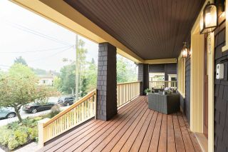 Photo 23: 2425 W 5TH Avenue in Vancouver: Kitsilano Townhouse for sale (Vancouver West)  : MLS®# R2493288