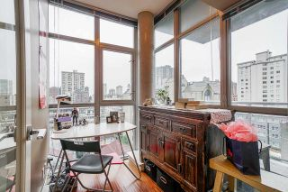 Photo 26: 801 1050 SMITHE STREET in Vancouver: West End VW Condo for sale (Vancouver West)  : MLS®# R2527414