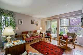 """Photo 6: 410 211 TWELFTH Street in New Westminster: Uptown NW Condo for sale in """"Discovery Reach"""" : MLS®# R2405587"""