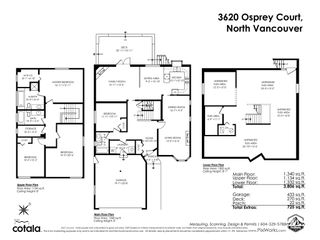 Photo 40: 3620 OSPREY Court in North Vancouver: Roche Point House for sale : MLS®# R2519779