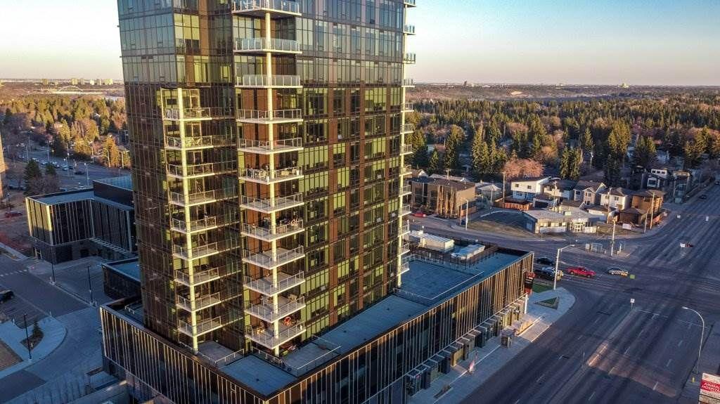 Main Photo: 1002 14105 WEST BLOCK Drive in Edmonton: Zone 11 Condo for sale : MLS®# E4239417