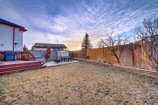 Photo 38: 103 Chapalina Crescent SE in Calgary: Chaparral Detached for sale : MLS®# A1090679