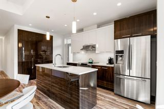 Photo 7: 105 317 22 Avenue SW in Calgary: Mission Apartment for sale : MLS®# A1072851