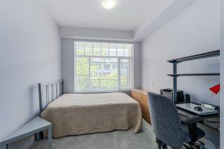 "Photo 13: 206 2353 MARPOLE Avenue in Port Coquitlam: Central Pt Coquitlam Condo for sale in ""EDGEWATER"" : MLS®# R2079901"