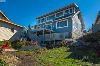 Photo 2: 398 Constance Ave in VICTORIA: Es Saxe Point House for sale (Esquimalt)  : MLS®# 768573