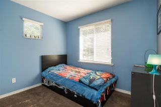 """Photo 13: 12 6588 188 Street in Surrey: Cloverdale BC Townhouse for sale in """"Hillcrest Place"""" (Cloverdale)  : MLS®# R2375051"""