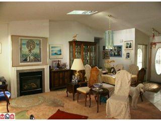 "Photo 6: 11101 CANYON Crescent in Delta: Sunshine Hills Woods House for sale in ""SUNSHINE HILLS WOODS"" (N. Delta)  : MLS®# F1222780"