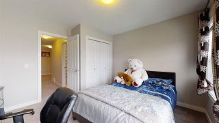 Photo 23: 3516 9 Street in Edmonton: Zone 30 House Half Duplex for sale : MLS®# E4225059