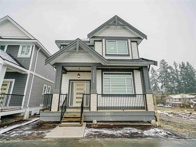 Main Photo: 11016 240 Street in Maple Ridge: Cottonwood MR House for sale : MLS®# R2433828