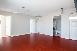"""Photo 6: 703 328 CLARKSON Street in New Westminster: Downtown NW Condo for sale in """"Highbourne Tower"""" : MLS®# R2585007"""