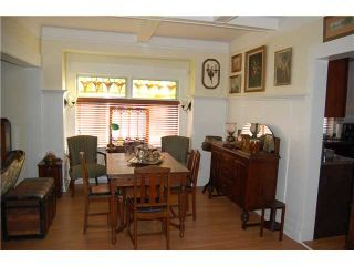 """Photo 4: 416 W 13TH AV in Vancouver: Mount Pleasant VW House for sale in """"CITY HALL"""" (Vancouver West)  : MLS®# V868393"""