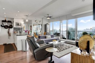 """Photo 6: 3801 188 KEEFER Place in Vancouver: Downtown VW Condo for sale in """"ESPANA"""" (Vancouver West)  : MLS®# R2541273"""