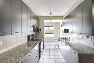 Photo 4: 302 2316 17B Street SW in Calgary: Bankview Apartment for sale : MLS®# A1147214