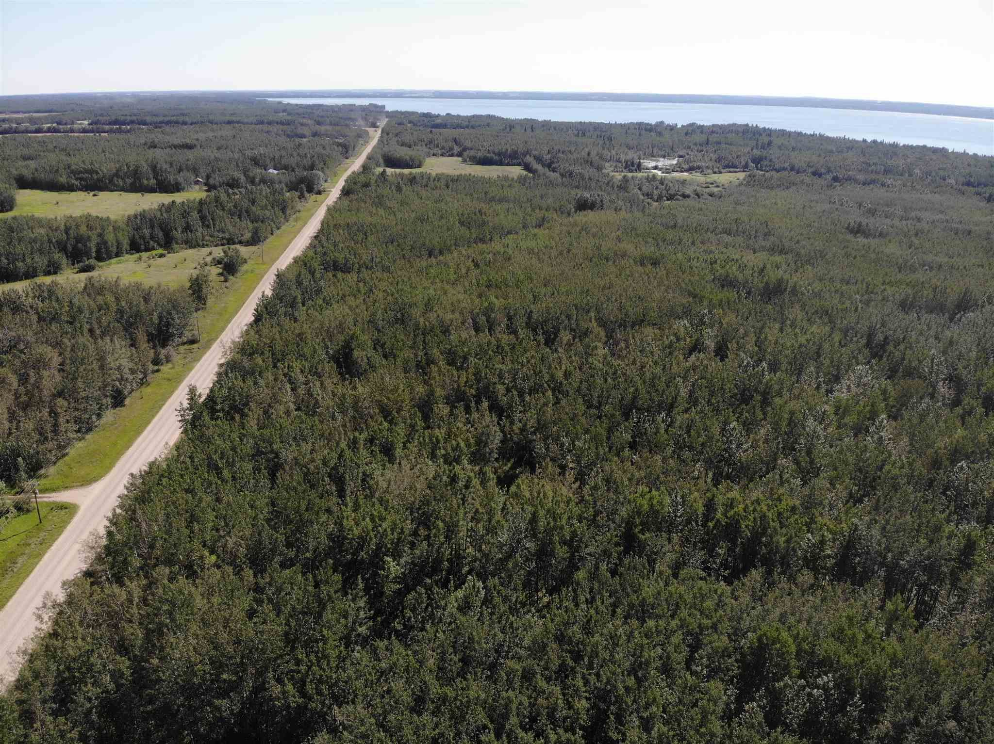Main Photo: 50 Ave RR 281: Rural Wetaskiwin County Rural Land/Vacant Lot for sale : MLS®# E4191207