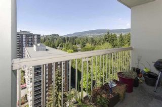 "Photo 5: 1801 2008 FULLERTON Avenue in North Vancouver: Pemberton NV Condo for sale in ""Seymour BLD Woodcroft Estates"" : MLS®# R2442215"