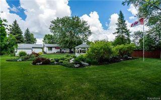 Photo 21: 358 Knowles Avenue in Winnipeg: North Kildonan Residential for sale (3G)  : MLS®# 1715655