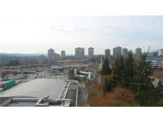 """Photo 11: 710 460 WESTVIEW Street in Coquitlam: Coquitlam West Condo for sale in """"PACIFIC HOUSE"""" : MLS®# V1052625"""
