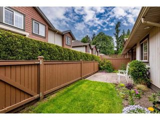 """Photo 31: 54 6887 SHEFFIELD Way in Chilliwack: Sardis East Vedder Rd Townhouse for sale in """"Parksfield"""" (Sardis)  : MLS®# R2580662"""