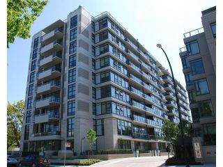 """Photo 1: 205 2851 HEATHER Street in Vancouver: Fairview VW Condo for sale in """"TAPESTRY"""" (Vancouver West)  : MLS®# V1015196"""