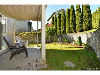Photo 18: 4049 Blackberry Lane in VICTORIA: SE High Quadra House for sale (Saanich East)  : MLS®# 698005