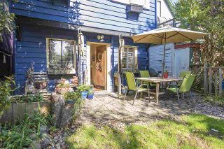 Photo 14: 1726 MCSPADDEN Avenue in Vancouver: Grandview VE House for sale (Vancouver East)  : MLS®# R2311985