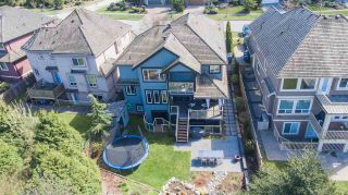 """Photo 18: 16231 31 Avenue in White Rock: Grandview Surrey House for sale in """"MORGAN ACRES"""" (South Surrey White Rock)  : MLS®# R2358124"""
