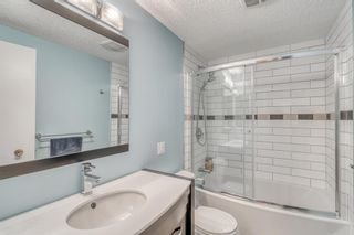 Photo 21: 23 5019 46 Avenue SW in Calgary: Glamorgan Row/Townhouse for sale : MLS®# A1150521