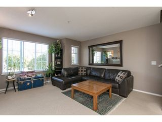 """Photo 9: 97 20540 66 Avenue in Langley: Willoughby Heights Townhouse for sale in """"Amberleigh"""" : MLS®# R2098835"""