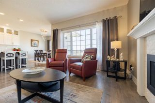 Photo 4: 1047 COOPERS HAWK LINK Link in Edmonton: Zone 59 House for sale : MLS®# E4239043