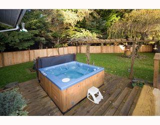 Photo 10: 40464 PARK Crescent in Squamish: Garibaldi Estates House for sale : MLS®# V754528