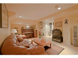 """Photo 16: 1743 RUFUS Drive in North Vancouver: Westlynn Townhouse for sale in """"Concorde Place"""" : MLS®# V1045304"""