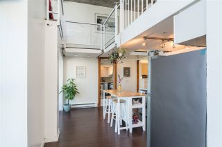 """Photo 6: 706 1238 SEYMOUR Street in Vancouver: Downtown VW Condo for sale in """"The Space"""" (Vancouver West)  : MLS®# R2558619"""