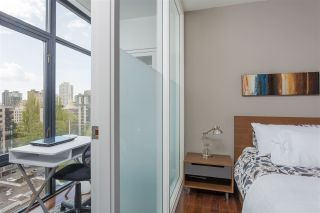 """Photo 11: 1502 1863 ALBERNI Street in Vancouver: West End VW Condo for sale in """"LUMIERE"""" (Vancouver West)  : MLS®# R2367109"""