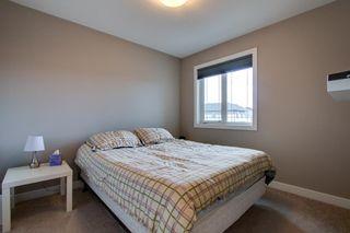 Photo 19: 15912 10 Avenue in Edmonton: Zone 56 House Half Duplex for sale : MLS®# E4248660