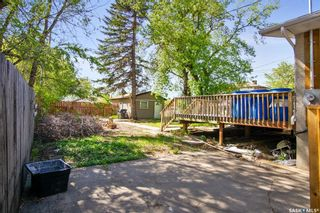 Photo 25: 313 Q Avenue South in Saskatoon: Pleasant Hill Residential for sale : MLS®# SK863983
