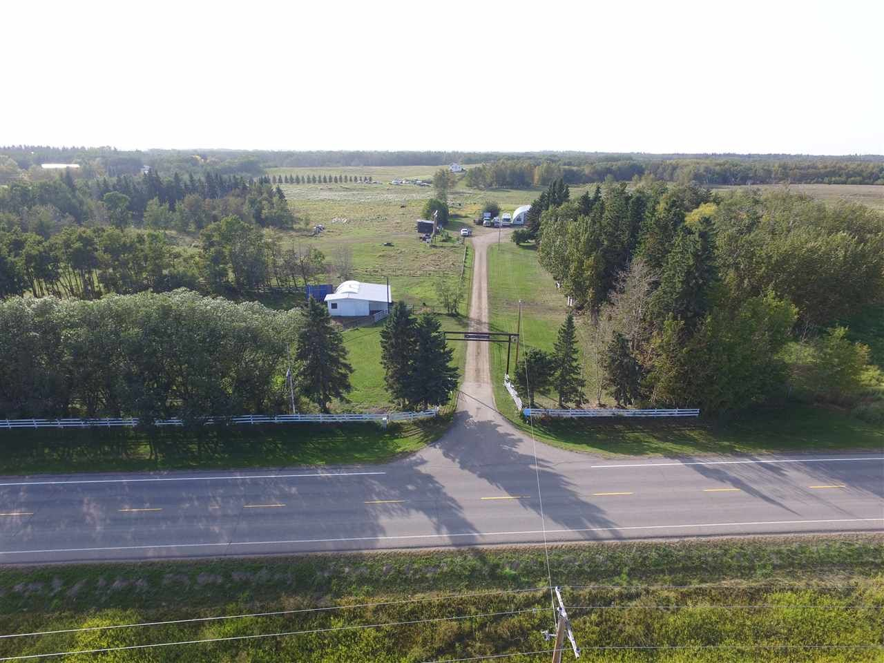 Photo 21: Photos: 472050A Hwy 814: Rural Wetaskiwin County House for sale : MLS®# E4213442