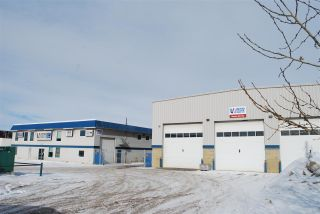Main Photo: 4204/4216 76 Avenue NW in Edmonton: Zone 42 Industrial for sale : MLS®# E4230650