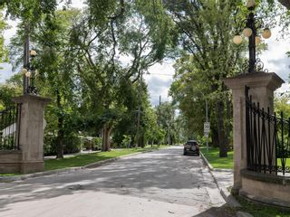 Photo 46: 5 East Gate in Winnipeg: Armstrong's Point Residential for sale (1C)  : MLS®# 202124192