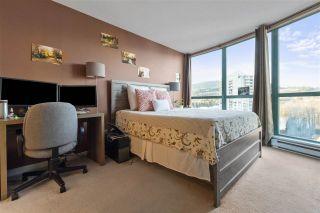 Photo 10: 1706 3071 GLEN Drive in Coquitlam: North Coquitlam Condo for sale : MLS®# R2531414